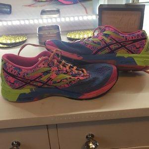 ASICS Triathlon Shoe
